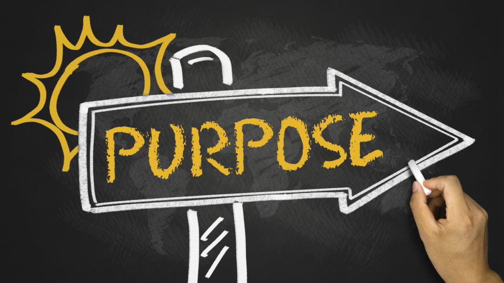 leadership heretics and purpose